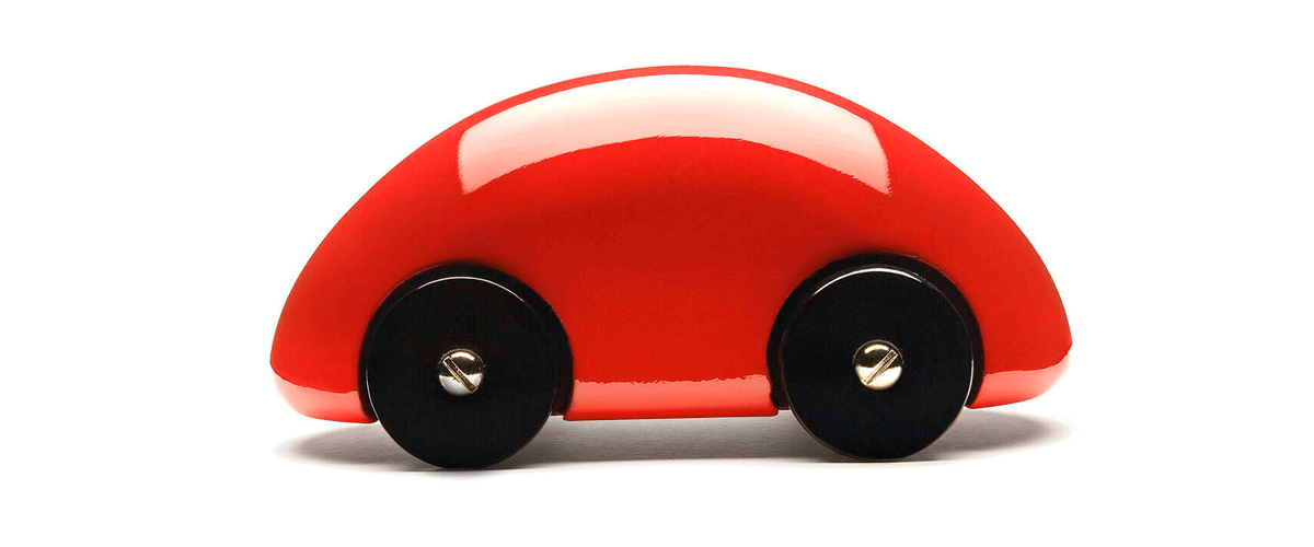 Streamliner Classic Red