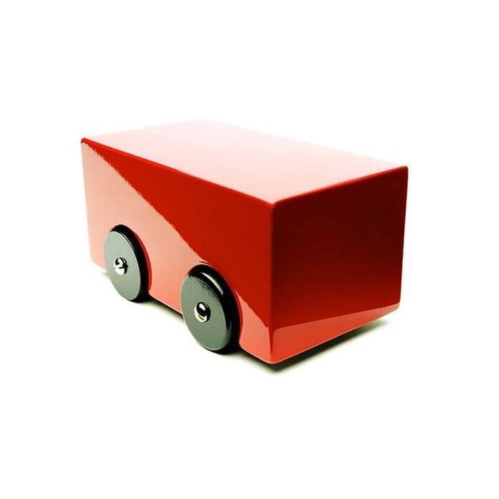 Streambox Red