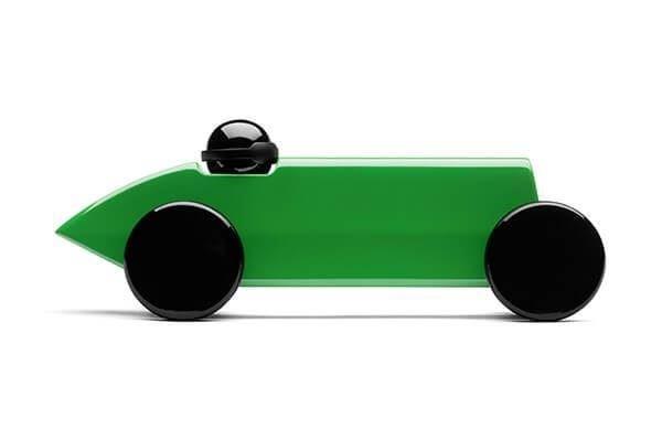 Bild på Mefistofele Grön