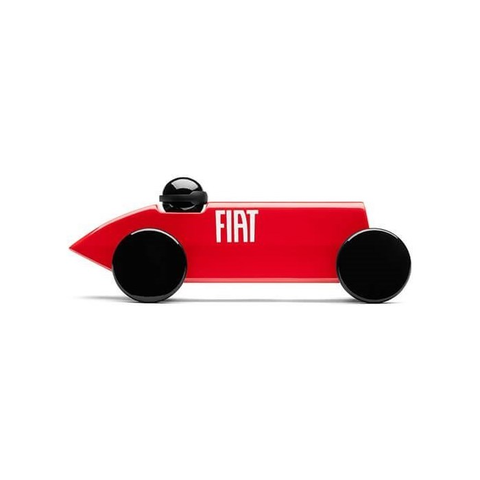 Picture of Mefistofele Fiat Red