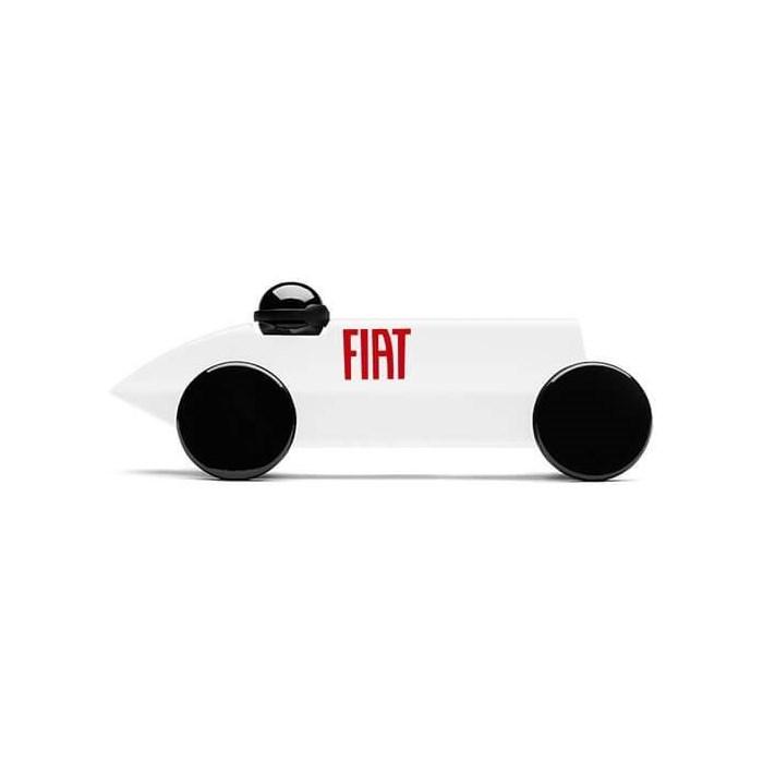 Picture of Mefistofele Fiat White