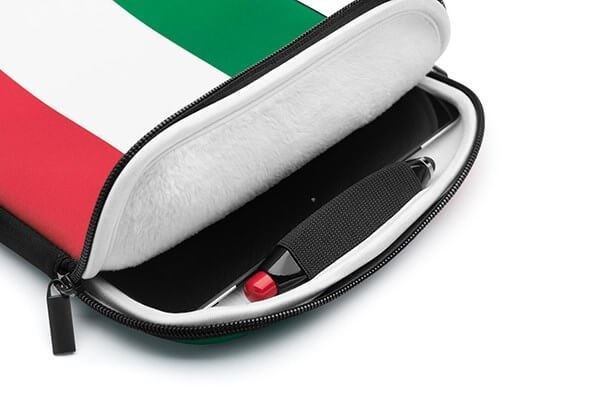 Picture of Pad Case Italy