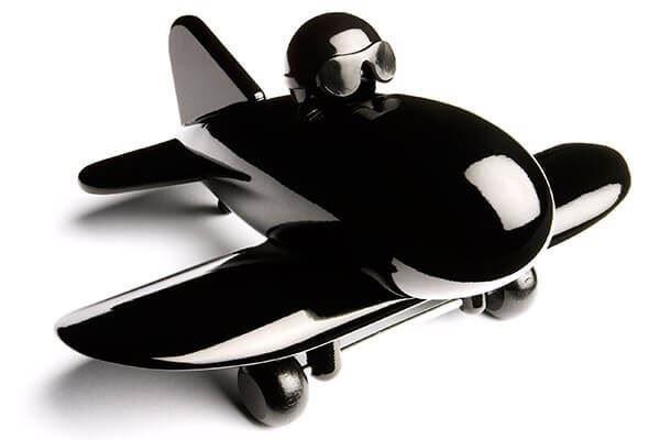Picture of Jetliner Black
