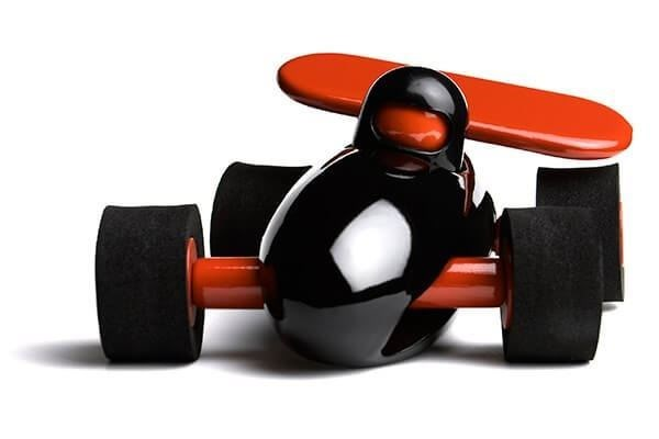Picture of Racer F1 Black