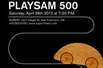 The Playsam 500