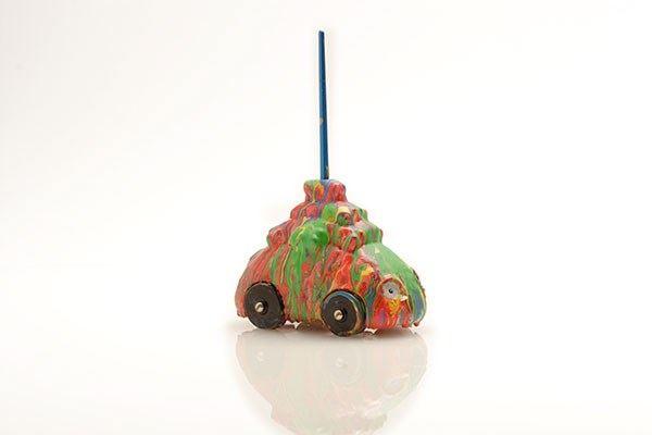 Fitzsu Grand Prix - Dalek