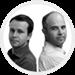 Dan Black and Martin Blum