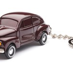 Design On Demand - Volvo keychain