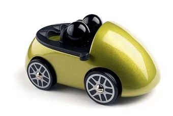 Xtreamliner Lime Yellow