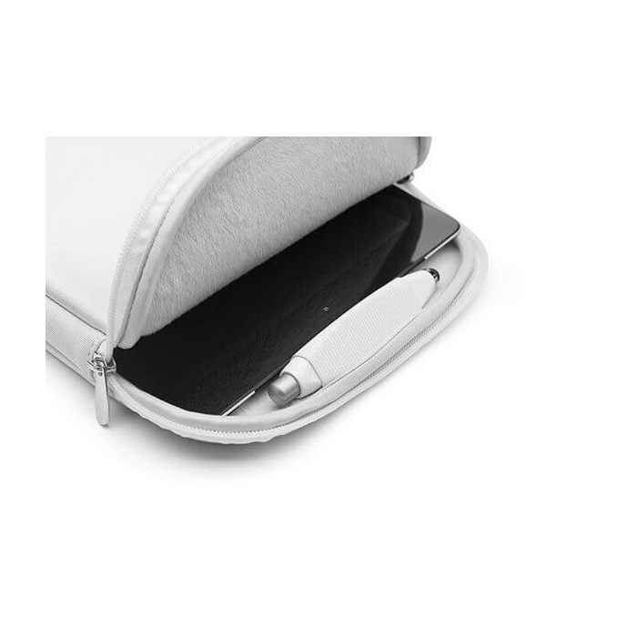 Picture of Pad Case White