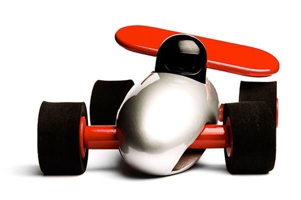 Bild på Racer F1 Silver