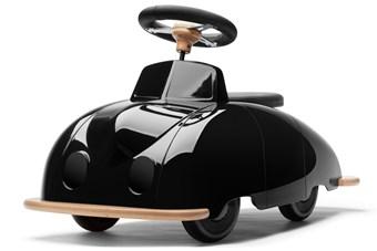 SAAB Roadster de Luxe