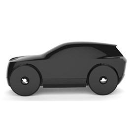 Playsam SUV