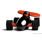 Racer F1 Black