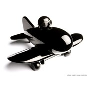 Jetliner Black