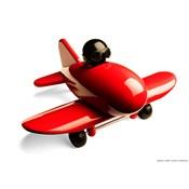 Jetliner Red