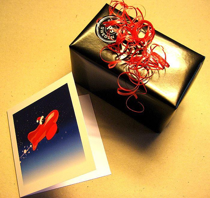 Christmas giftpack