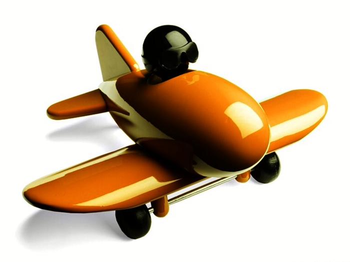 Picture of Jetliner Monte Carlo