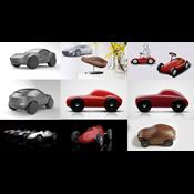 Maserati presentation 1