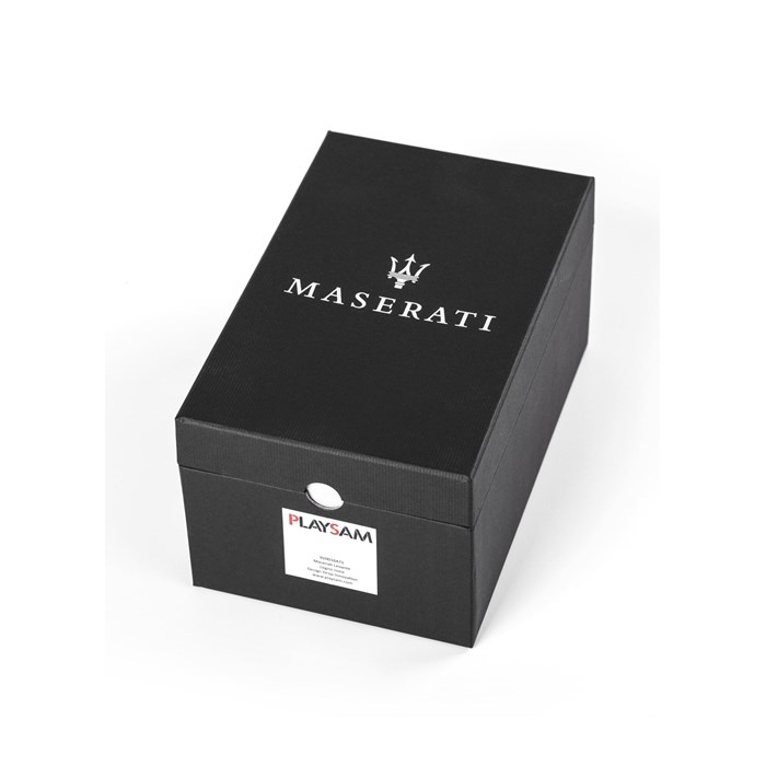 Bild på Maserati Alfieri lönn