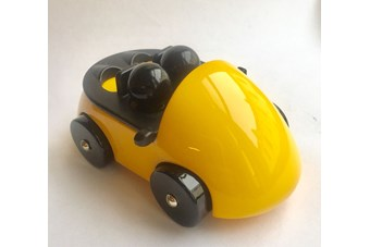 Xtreamliner Cab Yellow