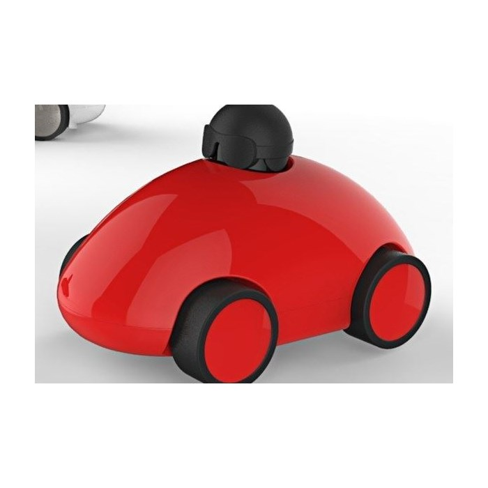 Picture of Streamliner F1 Red