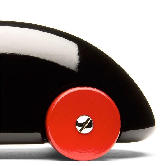 Streamliner Classic Black